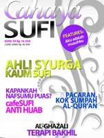 Cahaya Sufi Edisi 59/2009