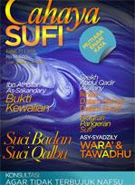 Majalah Cahaya Sufi edisi 71