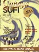 Majalah Cahaya Sufi edisi 72