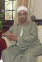 Syeikh Saamy al-Jamal