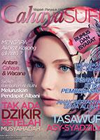 Majalah Cahaya Sufi edisi 88